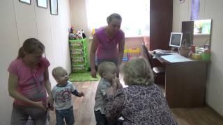 Ритмика для малышей от 1 до 3 лет