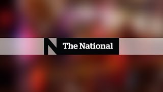 WATCH L VE The National For May 26 2019
