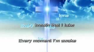 This Is My Desire - Hillsong With Lyrics