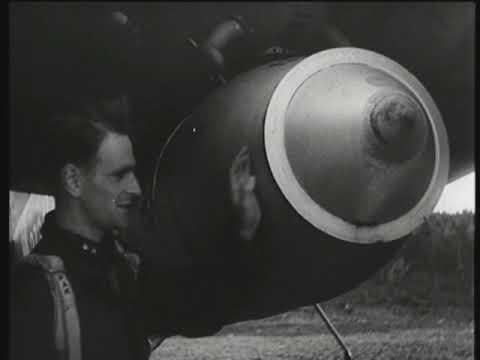 WW2 Финская авиация бомбит Ленинградскую область Hidden History Profascist Finland Heavy Air Bombing
