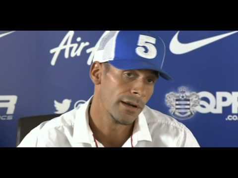 Rio Ferdinand explains move to Queens Park Rangers