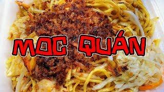 Restaurace Moc Quán - VELKÝ ASIJSKÝ MIX!