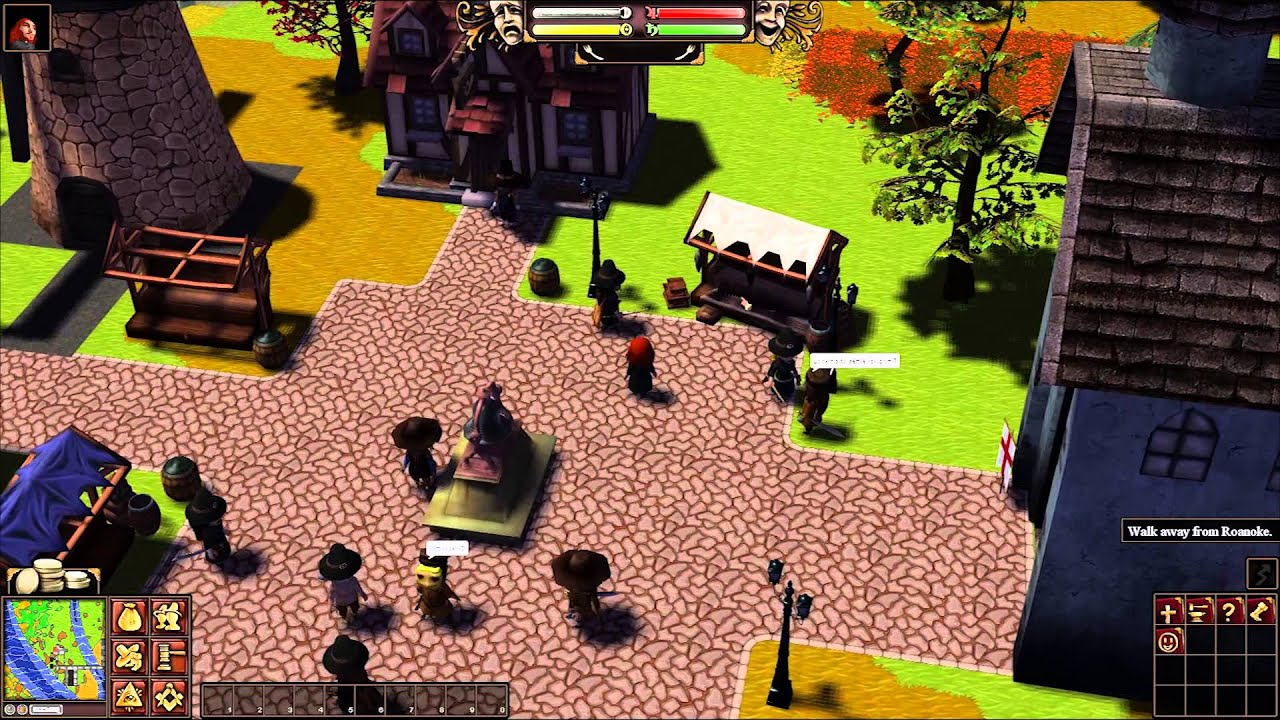 What is salem old the permadeath survival sandbox for Survival crafting games pc