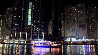 Dubai Marina @ night - Dubai1080pHD - (Video 3)(Dubai Marina @ night - Dubai1080pHD - (Video 3), 2012-11-11T03:54:16.000Z)
