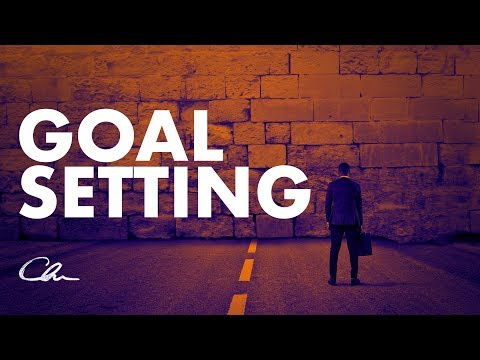 Goal Setting and How To Achieve Your Goals (4 minutes)