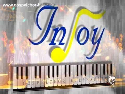 Gospelchor InJoy -  Von guten Mächten (Bonhoeffer / Abel)