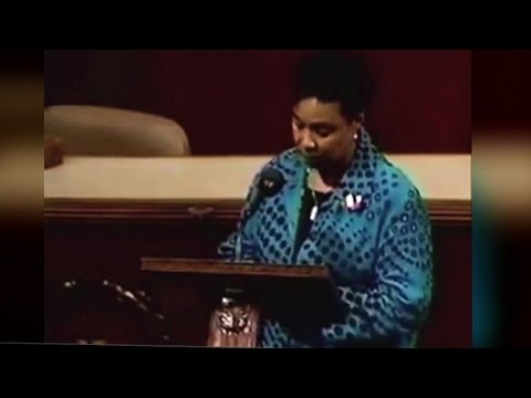 Rep. Barbara Lee, Sole Vote Against Unlimited War After 911, Demands Debate on New Military Action