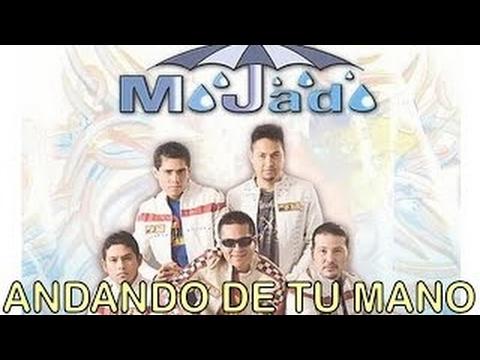 Grupo Mojado - Andando De Tu Mano (Álbum Completo de Cantos Católicos)