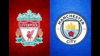 Ливерпуль Манчестер Сити Англия Премьер лига 7 й тур смотреть онлайн