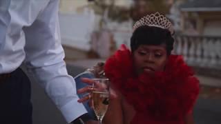 BaeDates Presents: Ade's Prom Slay Video
