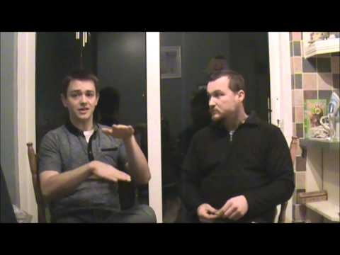 Late night conspiracy discussions over coffee from YouTube · Duration:  41 minutes 53 seconds