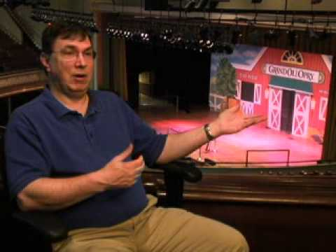 John Dowell On The History of the Ryman Auditorium, Part 1 of 2