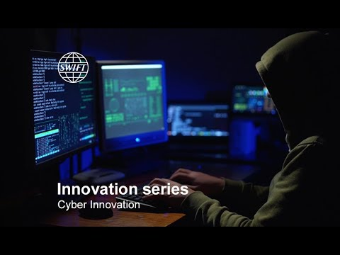Innovation in the financial industry – Cyber Innovation