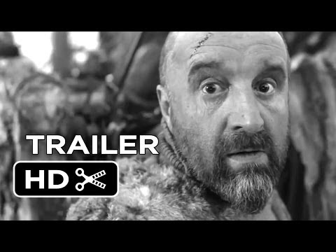 трейлер 2014 русский - Cannes Film Festival (2014) - Hard To Be God Trailer - Russian Sci-Fi Movie HD