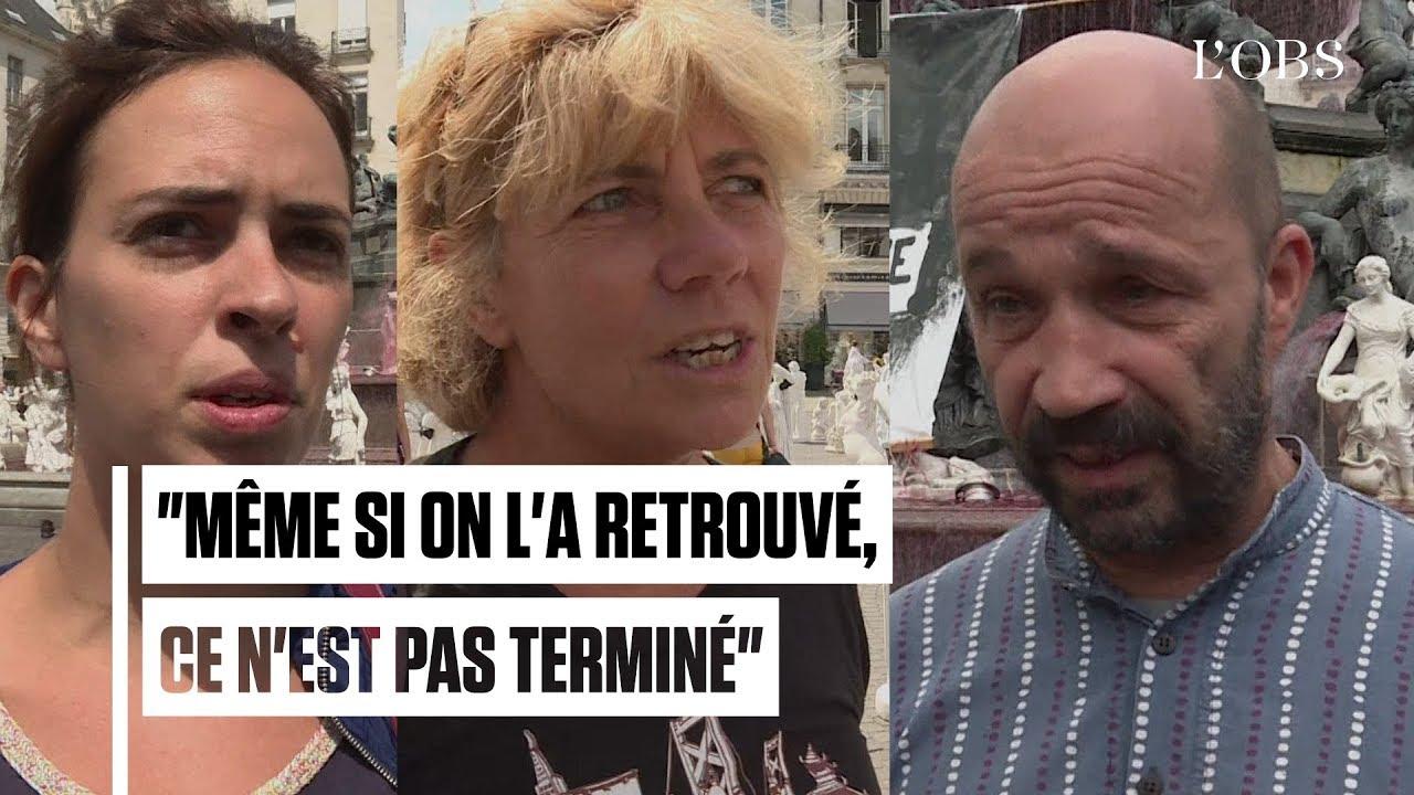 """Nantes rend hommage à Steve : """"On va se battre pour que justice soit faite"""""""