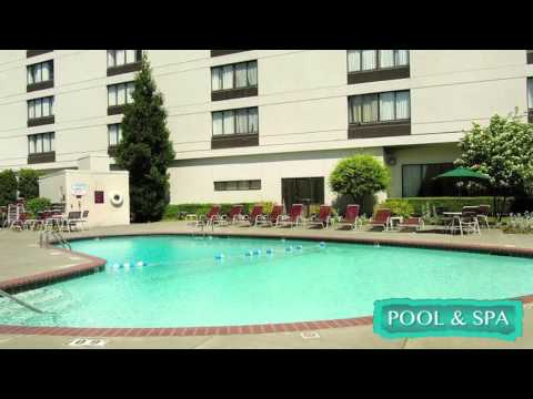 Red Lion Hotel & Conference Center - Seattle/Renton, WA