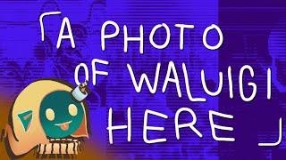 purple lanky man video thumbnail
