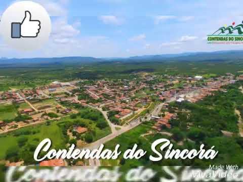 Contendas do Sincorá Bahia fonte: i.ytimg.com