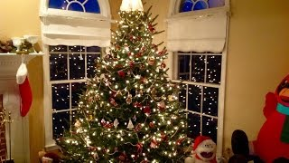 Download lagu AmyEric s Christmas Tree 2015 Merry ChristmasHappy New Year from Amy Learns to Cook MP3