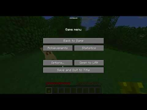 How To Switch From Survival Into Creative Mode In Minecraft