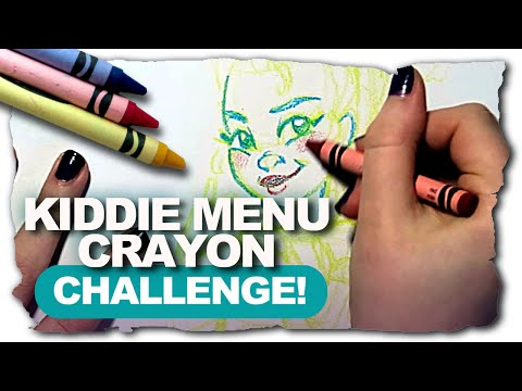 Kiddie Drawing- Vero Nightshade from YouTube · Duration:  4 minutes 23 seconds