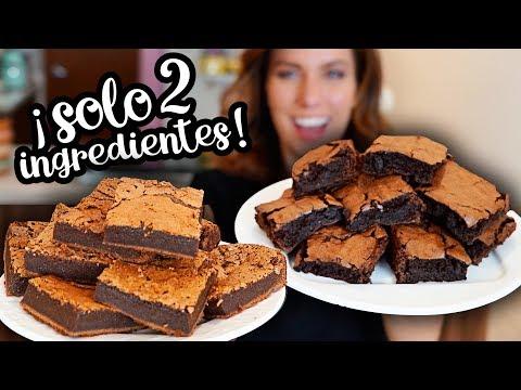 ¡brownies-con-dos-ingredientes!---2-recetas-diferentes-|-dacosta's-bakery