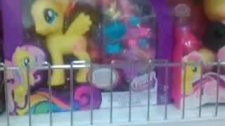 Обзор пони в магазине