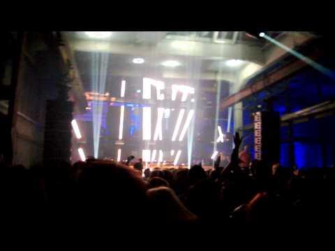 Ben Klock @ Soho Factory, Warsaw(29-11-2013)