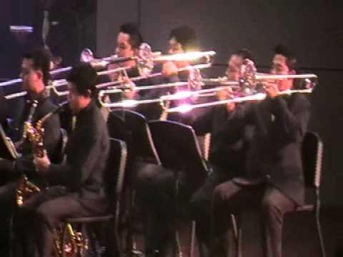 Dirgahayu Tuanku Bistari - UPSI Orchestra