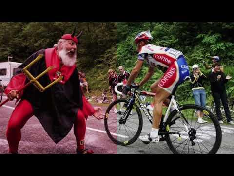 Tour de France picture story