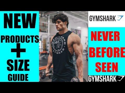 gymshark-clothing-haul/reveiw- -unreleased-products