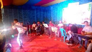 Dharam Tanti's Live show at Moran
