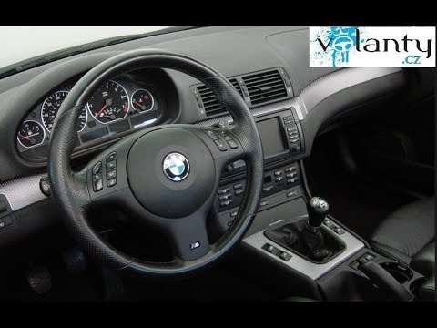 d montage du volant airbag bmw 3 e46 youtube. Black Bedroom Furniture Sets. Home Design Ideas