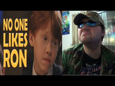 YTP - No one likes Ron - JClayton 1994 - REACTION!!! (BBT)
