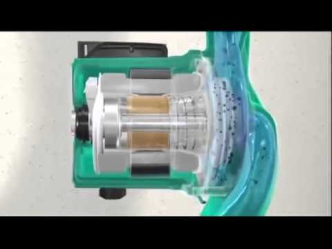 Конденсатор циркуляционного насоса - YouTube
