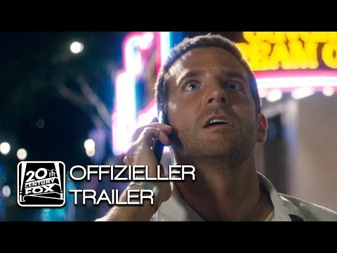 Aloha - Die Chance auf Glück | Trailer 1 | Deutsch HD (Bradley Cooper, Emma Stone, Bill Murray)