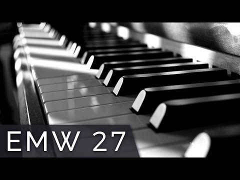 1 HOUR | Piano Medley: Epic Music Weekly - Vol. 27 • GRV MegaMix