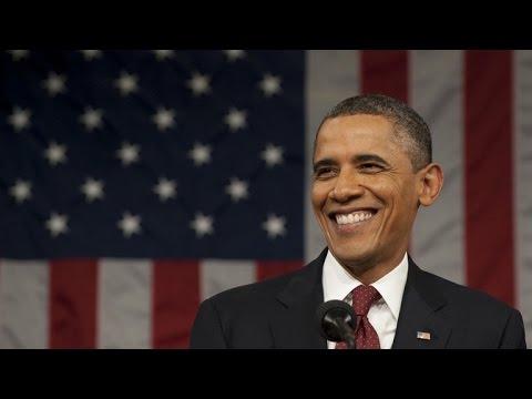 History Channel Documentary  - Biography of President Barack Obama