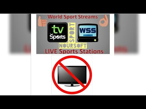 Fantastic LIVE Sports ApplicationANDROID 2018 ...Enjoy ●/°°\● All sport channels