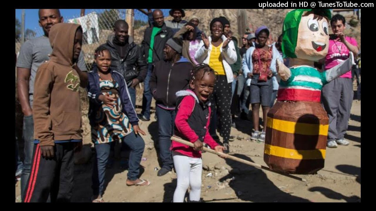 How Are the Haitians Doing During These Times in Tijuana THE BLACK EXPLORER.