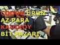Kadıköy Bit Pazarı Her şey Çok Ucuz ( Video Sonundaki Ankete Katılın Lütfen)