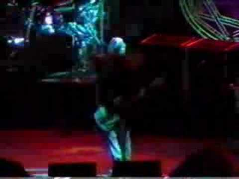 Tool - Grudge live in St Louis bootleg (1) 2001