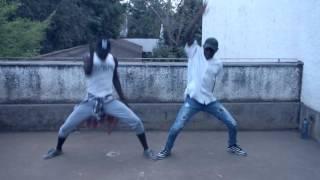 Alkaline Champion boy dance choreography