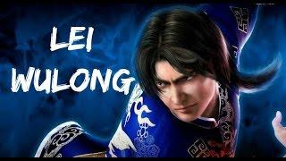 Tekken 6 [ Lei wulong ] - Arcade Battle -