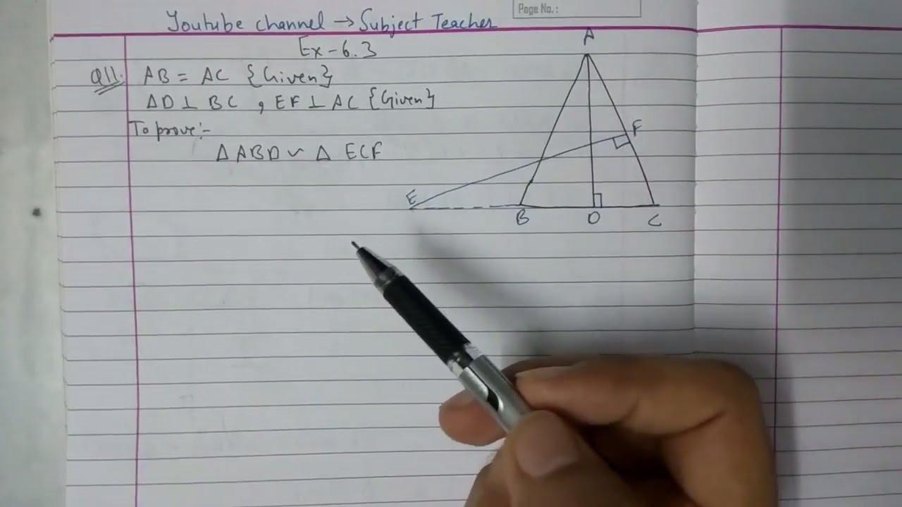ncert math class 10