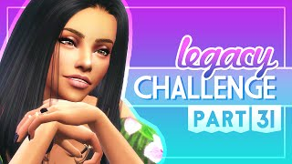 The Sims 4: Legacy Challenge | Part 31 - NEW HOUSE(NEW HOUSE HYPE!!! House made by: smubuhcakes If you'd like to read the rules or do this challenge yourself, information can be found here: ..., 2016-04-29T00:59:41.000Z)