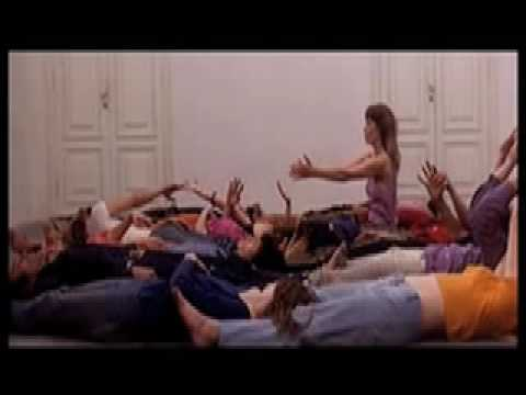 Agonia - da Amore e rabbia - Bernardo Bertolucci