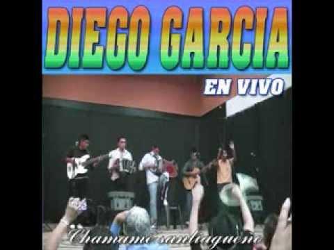 Diego Garcia en vivo