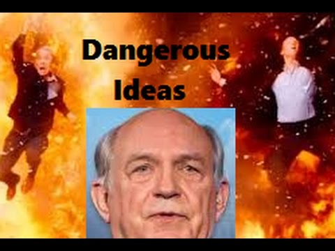The Dangerous Ideas of Charles Murray