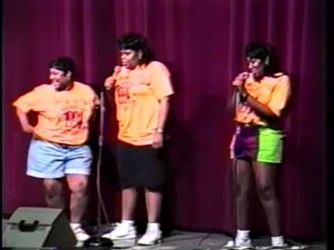 Hazelwood East - 1994 Project Graduation - Karaoke II